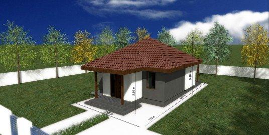 Proiect Casa A2