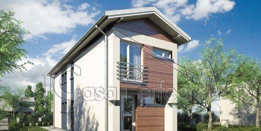 Proiect Casa A1