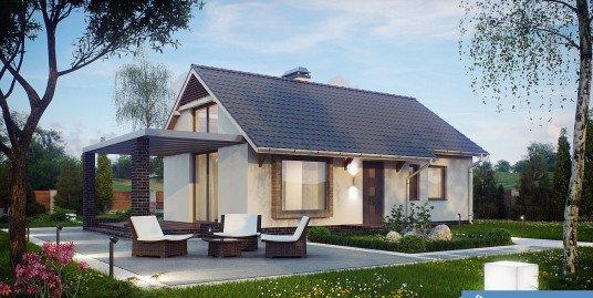 Proiect casa A5