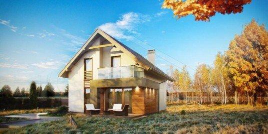 Proiect Casa A22