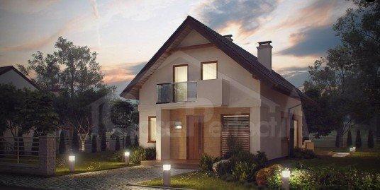 Proiect Casa A20