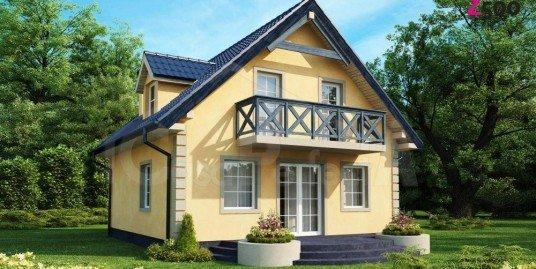 Proiect Casa A24