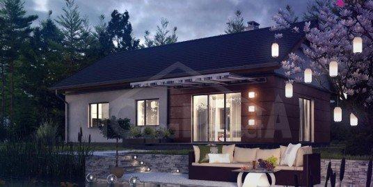 Proiect Casa A28