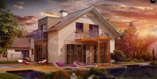 Proiect casa A39