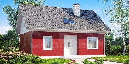 Proiect Casa A32