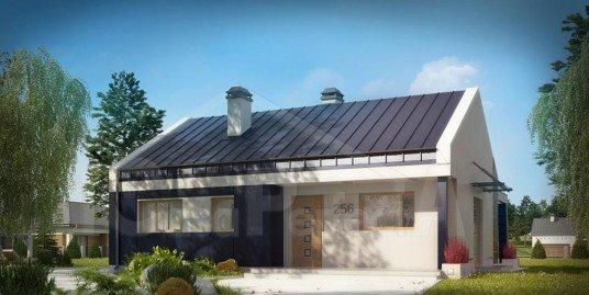 Proiect Casa A31