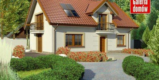 Proiect Casa A16