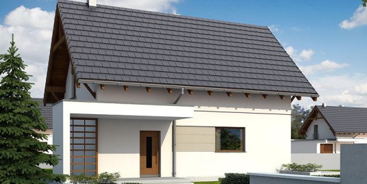 Proiect Casa A11