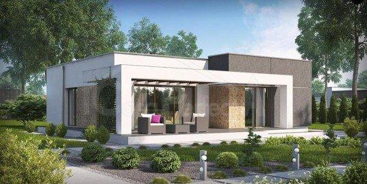 Proiect Casa A25