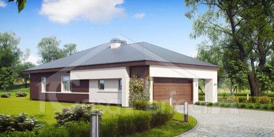 Proiect casa parter A94