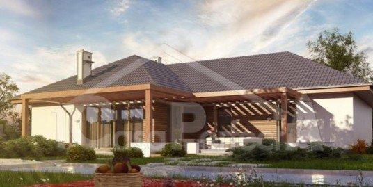 Proiect casa parter A92