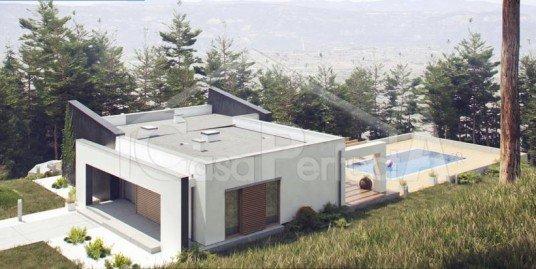 Proiect casa parter A68
