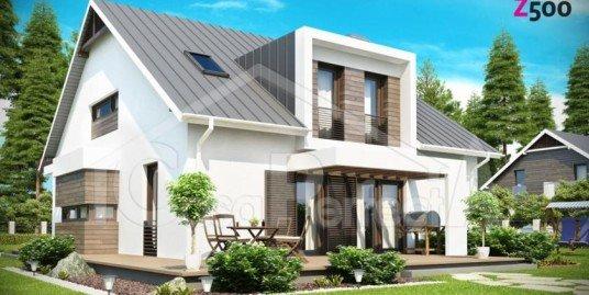 Proiect Casa A137