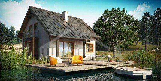Proiect Casa A130