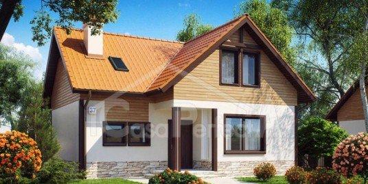 Proiect Casa A120