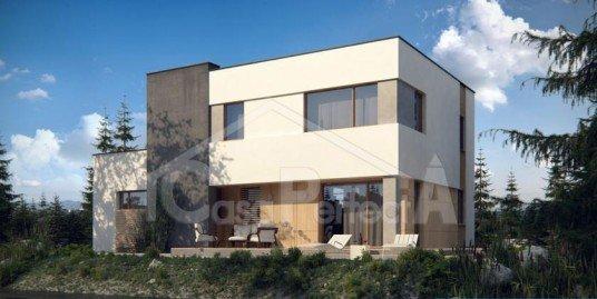 Proiect Casa A141
