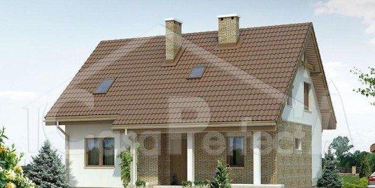 Proiect Casa A127