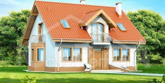 Proiect Casa A134