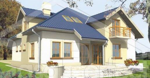 Proiect Casa A142