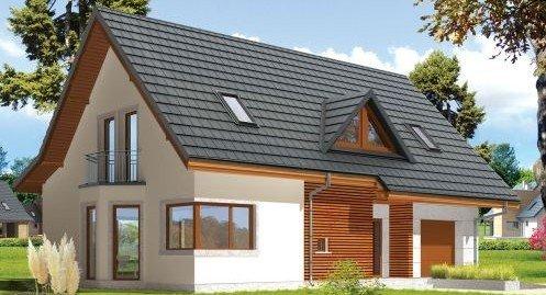 Proiect casa A170
