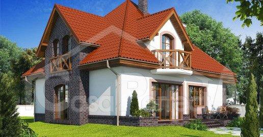 Proiect casa A151