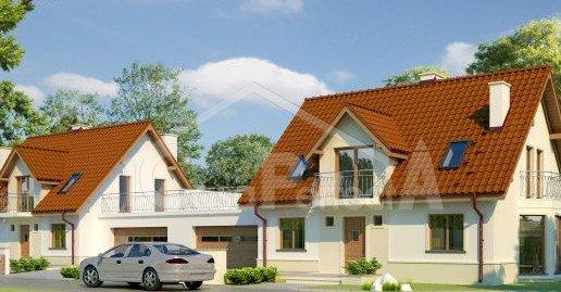 Proiect casa A153