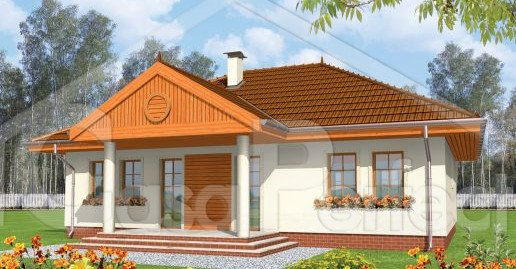 Proiect Casa A145