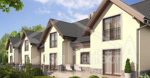 Proiect casa A150