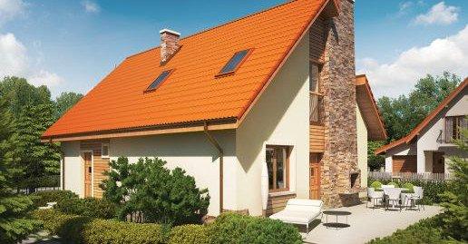 Proiect casa A166