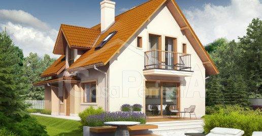 Proiect casa A152
