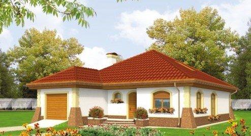 Proiect casa A172