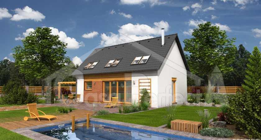 Proiect casa A186
