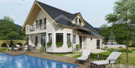 Proiect casa A176