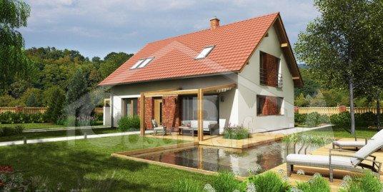 Proiect casa A178