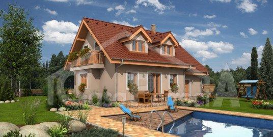Proiect casa A181