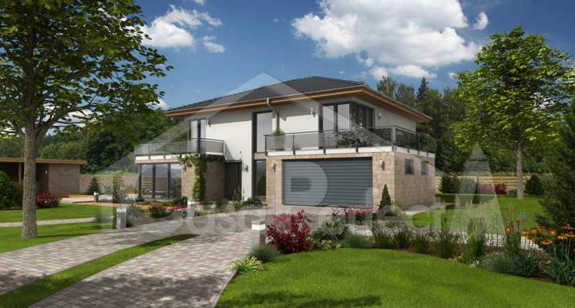 Proiect casa A173