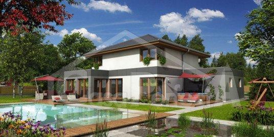 Proiect casa A174