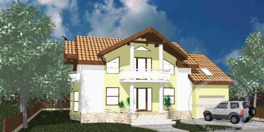 Proiect Casa A220