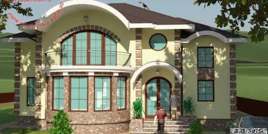 Proiect Casa A229