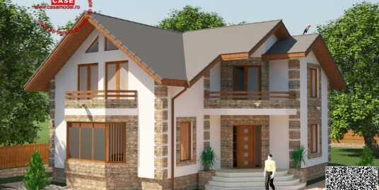Proiect Casa A227