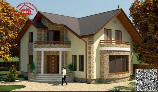 Proiect Casa A228