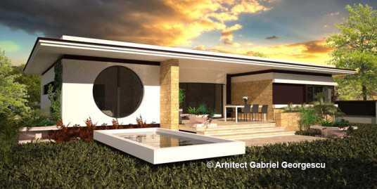 Proiect Casa 266