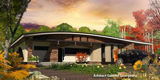 Proiect Casa A263