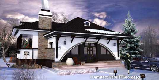 Proiect Casa A269