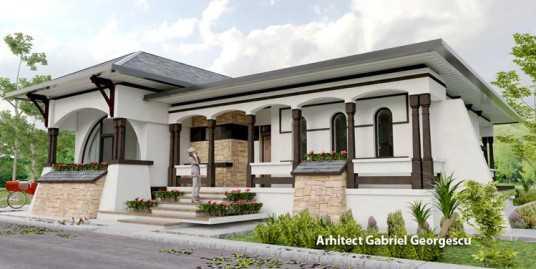 Proiect Casa A268
