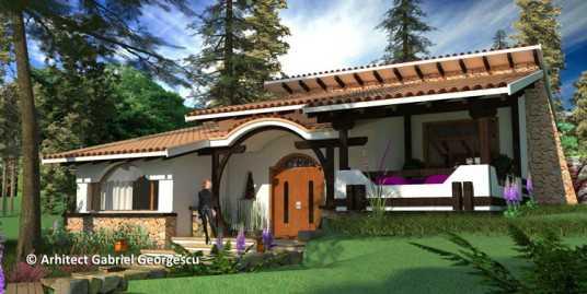 Proiect Casa A267