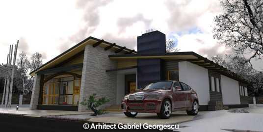 Proiect Casa A265