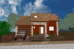 2 Строительная компания - CASA PERFECTA-CONSTRUCT
