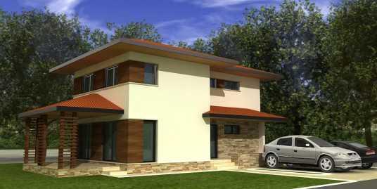 Proiect Casa A236