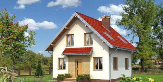 Proiect Casa A250